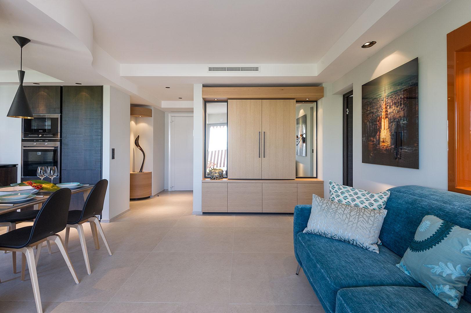 Conseils d'un architecte d'intérieur pour choisir le type de sol